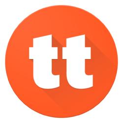 original timetune icon