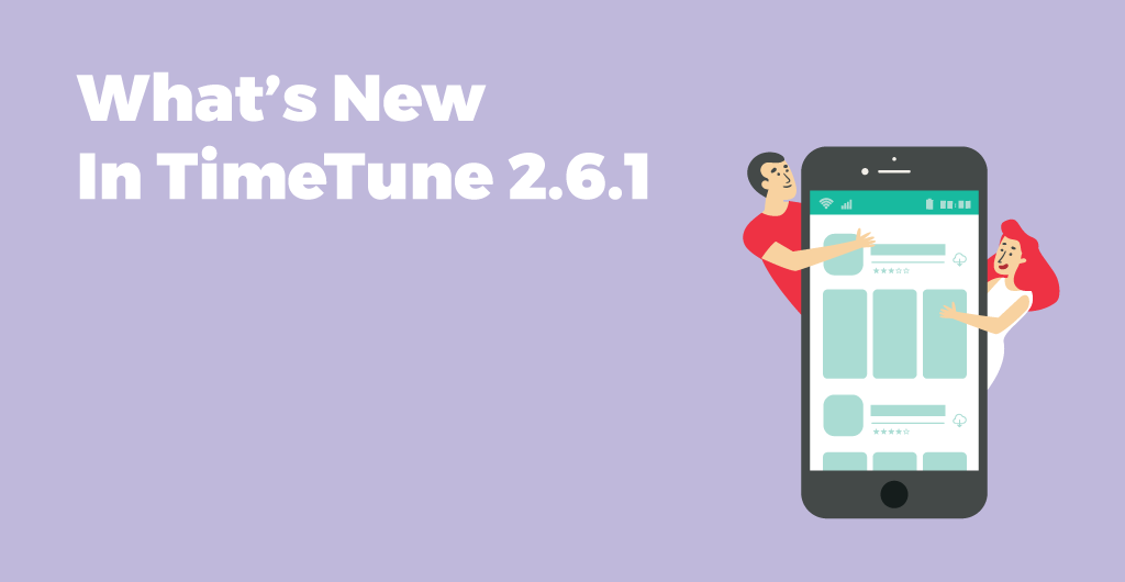 timetune 2.6.1