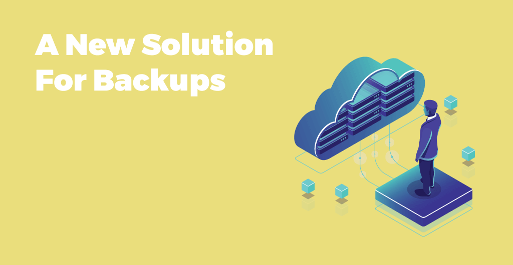 A New Solution For Backups (TimeTune)