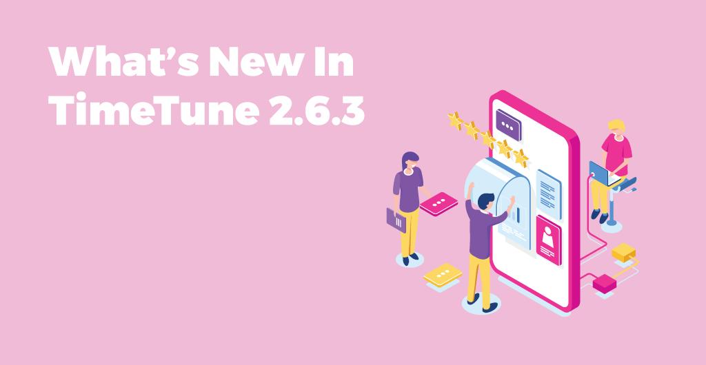 TimeTune 2.6.3