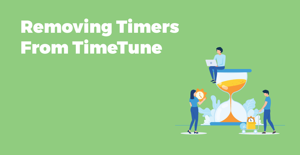 Removing Timers From TimeTune